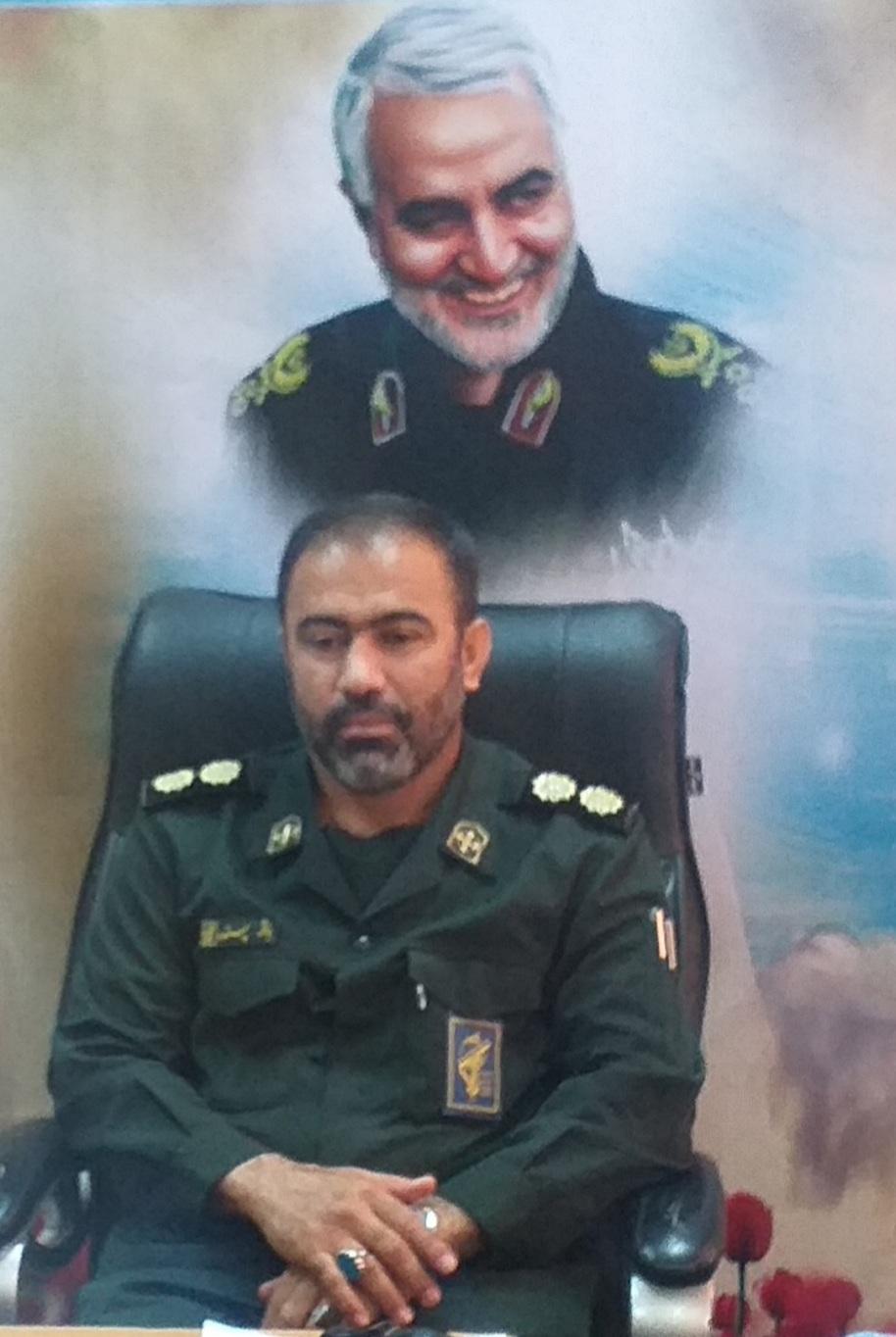 فرمانده سپاه ناحیه گچساران: به طور روزانه بین ۸۰ تا ۱۰۰نیروی جهادی بسیجی در قالب دسته های سازمان یافته در مهار آتش سوزی های این شهرستان نقش آفرینی می کنند+جزئیات